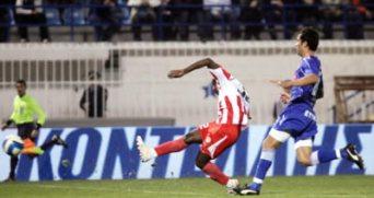 Loua-goal