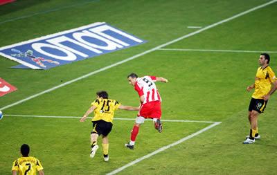 Dar-goal